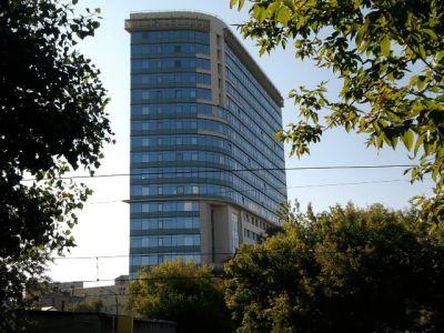 SOLUTIONS Офисный Центр - Офисная недвижимость, Аренда 1