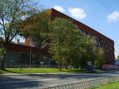 Даниловский Форт - Офисная недвижимость, Продажа 3