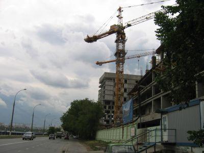 Даниловский Форт - Офисная недвижимость, Продажа 17
