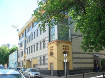 Малый Каретный пер., 8, стр. 1/1А - Офисная недвижимость, Аренда 9