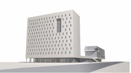 Даниловский Форт - Офисная недвижимость, Продажа 16