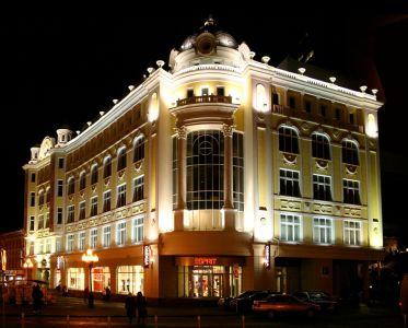 Midland Plaza - Офисная недвижимость, Аренда 5