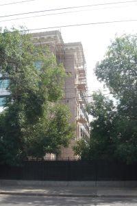 Бейкер Плаза I - Офисная недвижимость, Аренда 7