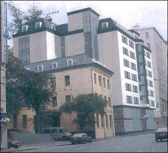 Орликов - Офисная недвижимость, Аренда 3