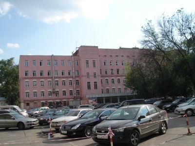 Даниловская Мануфактура 1867 - Корпус Кнопа - Офисная недвижимость, Аренда 9