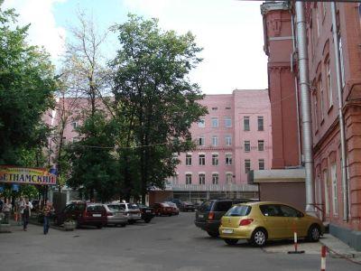 Даниловская Мануфактура 1867 - Корпус Кнопа - Офисная недвижимость, Аренда 8