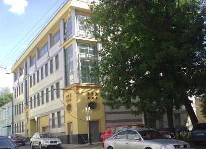 Малый Каретный пер., 8, стр. 1/1А - Офисная недвижимость, Аренда 8