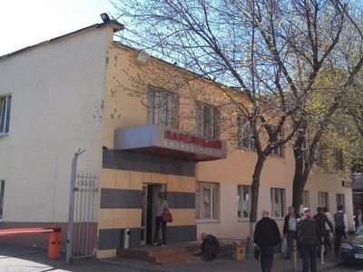 Павелецкий - Офисная недвижимость, Аренда 4