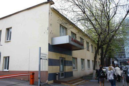 Павелецкий - Офисная недвижимость, Аренда 3