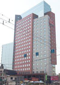 Новосущёвский - Офисная недвижимость, Аренда 5
