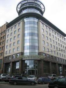 Краснопресненский - Офисная недвижимость, Продажа 4