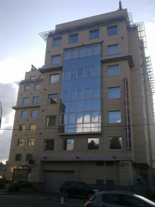 Можайский Вал ул., 8Б - Офисная недвижимость, Аренда 6