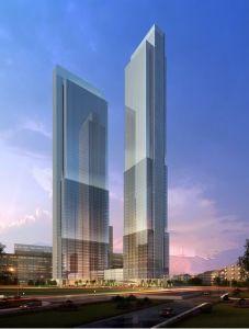Neva Towers - Офисная недвижимость, Аренда 7