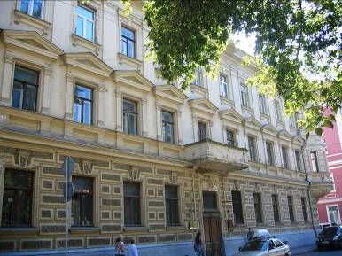 Большой Харитоньевский пер., 10 - Офисная недвижимость, Аренда 4