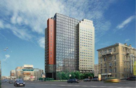 Новосущёвский - Офисная недвижимость, Аренда 4