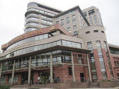 Бородино Плаза - Офисная недвижимость, Аренда 1