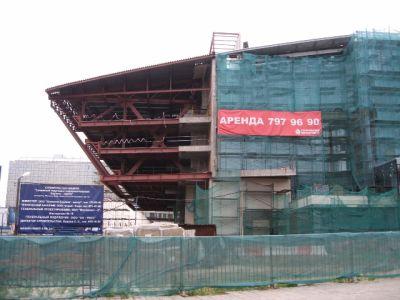 Олимпик Холл - Офисная недвижимость, Аренда 4