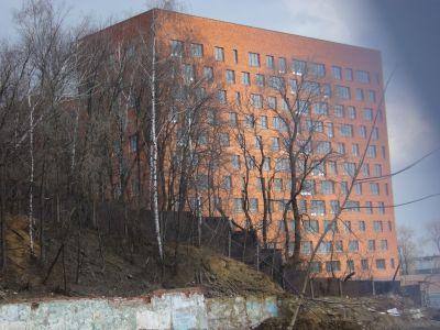 Даниловский Форт - Офисная недвижимость, Продажа 6