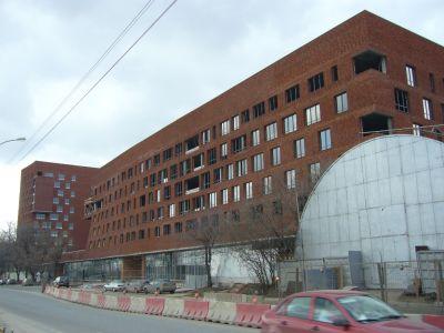 Даниловский Форт - Офисная недвижимость, Продажа 7