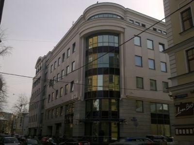 Плотников Плаза - Офисная недвижимость, Аренда 2