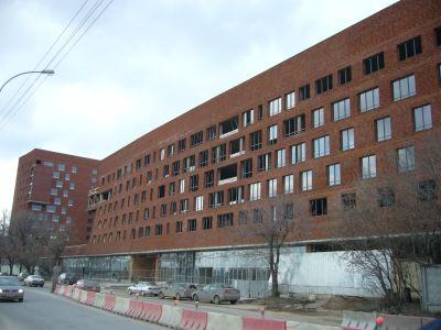 Даниловский Форт - Офисная недвижимость, Продажа 8
