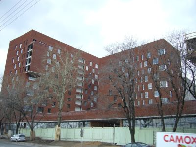 Даниловский Форт - Офисная недвижимость, Продажа 9