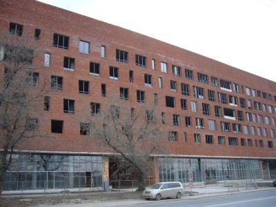 Даниловский Форт - Офисная недвижимость, Продажа 10