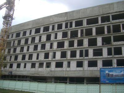 Даниловский Форт - Офисная недвижимость, Продажа 13