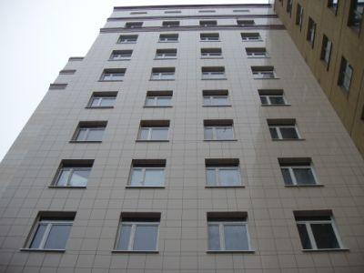 Малая Грузинская ул., 3 - Офисная недвижимость, Продажа 2