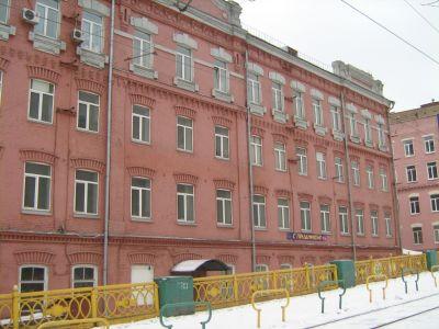 Даниловская Мануфактура 1867 - Корпус Кнопа - Офисная недвижимость, Аренда 5
