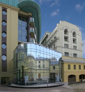 Романов Двор - Офисная недвижимость, Аренда 4