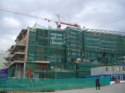 Олимпик Холл - Офисная недвижимость, Аренда 6