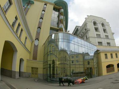 Романов Двор - Офисная недвижимость, Аренда 5