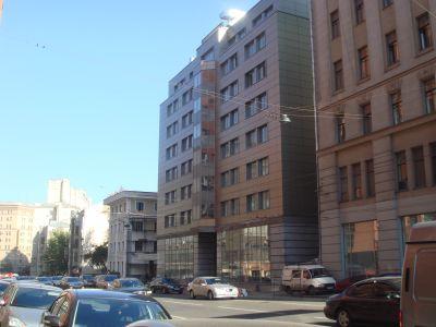 Орликов - Офисная недвижимость, Аренда 4