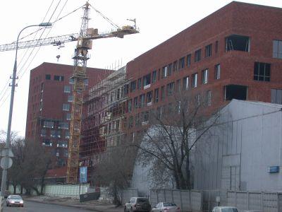 Даниловский Форт - Офисная недвижимость, Продажа 11