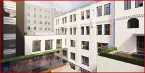 DOMINO - Офисная недвижимость, Аренда 7