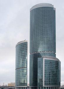 Башня на Набережной. Блок А - Офисная недвижимость, Аренда 10