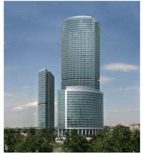 Башня на Набережной. Блок А - Офисная недвижимость, Аренда 2
