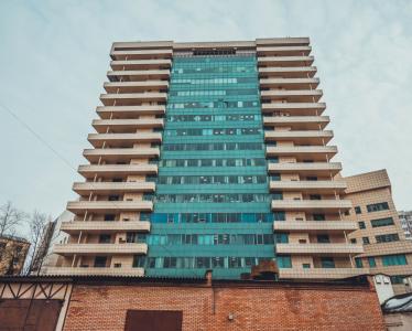 Авиа Плаза, Фаза II - Офисная недвижимость, Аренда 2