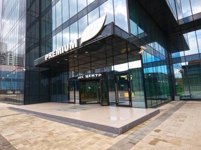 Premium West (Phase I) - Офисная недвижимость, Аренда 1