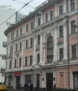 Бауманская ул., 33/2 стр. 1 - Офисная недвижимость, Аренда 1