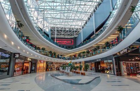 Sky Mall - Торговая недвижимость, Аренда 1