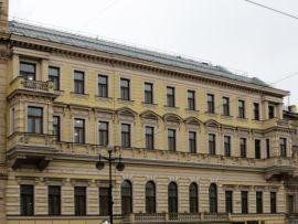 Невский Плаза - Офисная недвижимость, Аренда 1