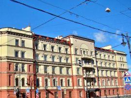 Голдекс - Офисная недвижимость, Аренда 1