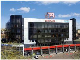 Т-4 - Офисная недвижимость, Аренда 1