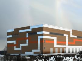 Индустриально-складской комплекс Кожухово - Склады, Аренда 1
