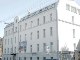 Фрегат - Офисная недвижимость, Аренда 1