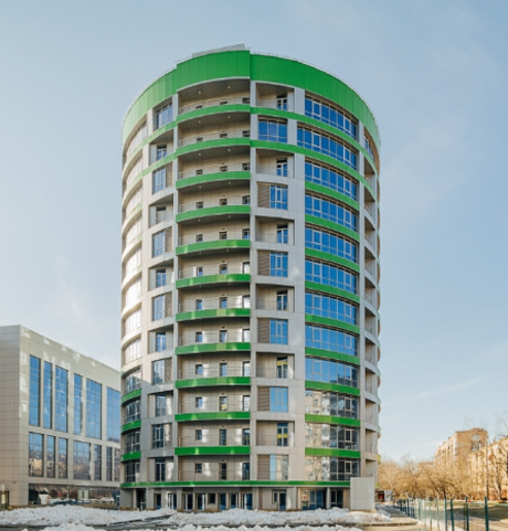 Коммерческая недвижимость аренда в Москва поиск офисных помещений Жулебинский проезд