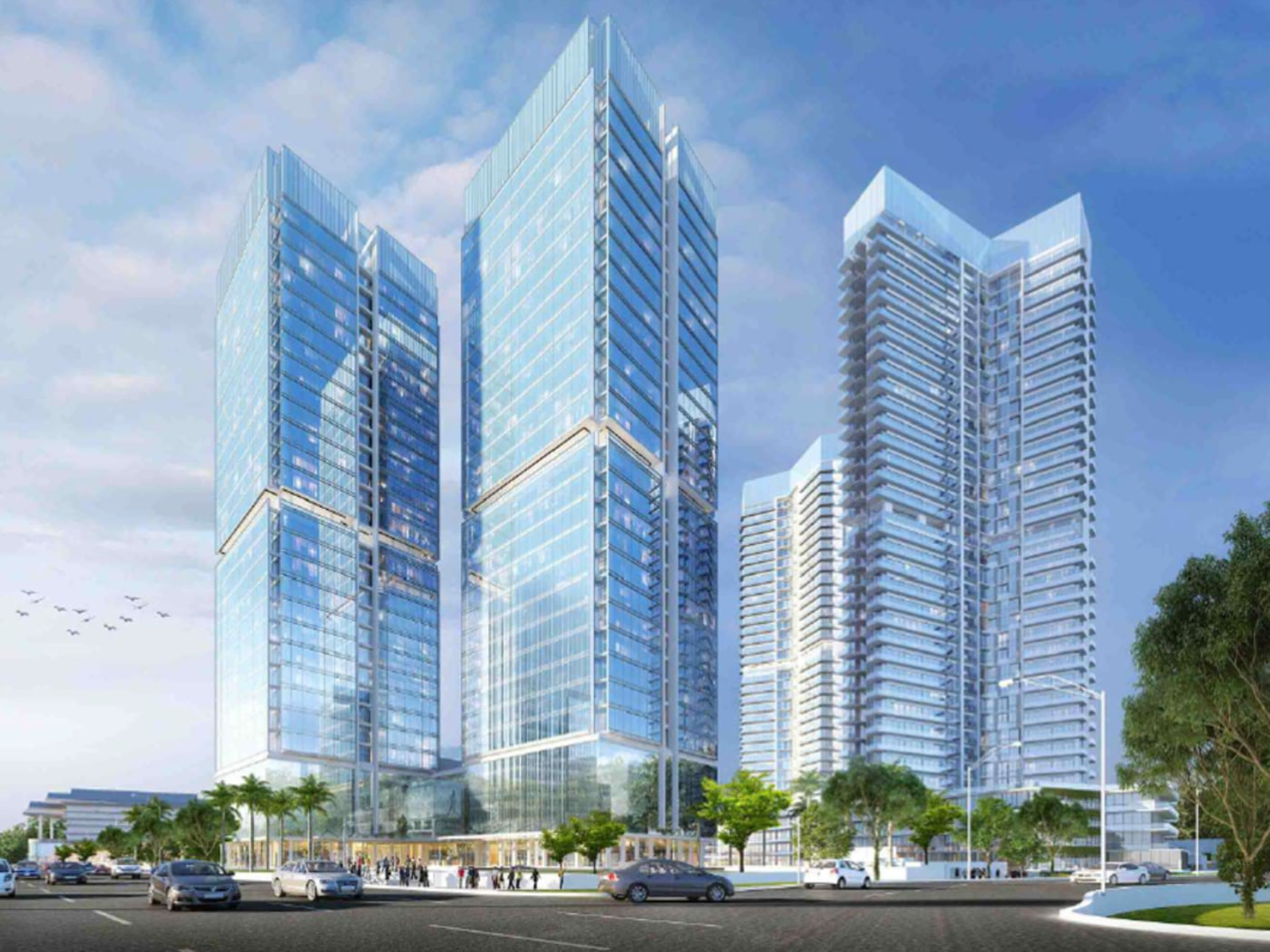 Liberty Tower Property For Sale Jakarta Jll