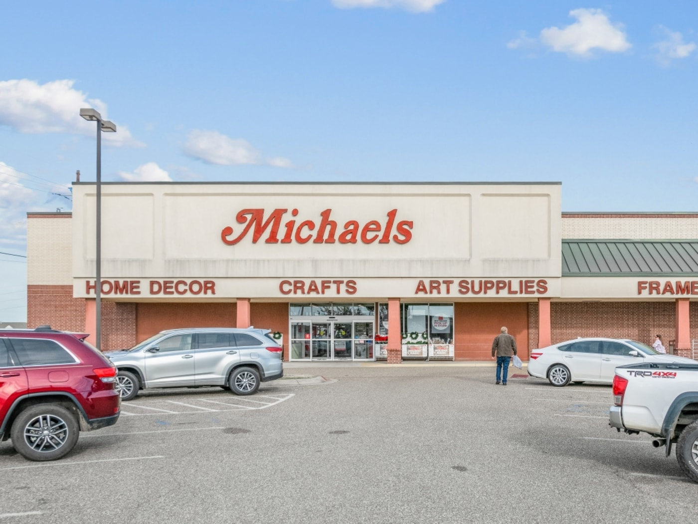 Michaels Texarkana Tx Property For Sale Texarkana Jll
